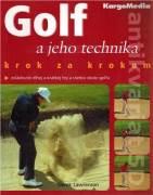 Golf a jeho technika krok za krokom (2003)