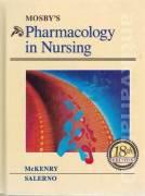 Mosbys pharmacology in nursing (1991)