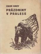 Prázdniny v pralese / vf /