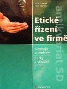 Etické řízení ve firmě (Nástroje a metody / Etický a sociální audit)