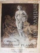 Pohanské plameny (1907 - 1911)