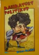 Blažek Dušan - Karikatúry politikov