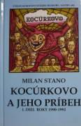 Stano Milan - Kocúrkovo a jeho príbeh 1. diel