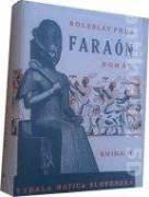 Faraón sväzok druhý
