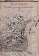 Podivuhodné príhody a dobrodružstvá Jana Kornela