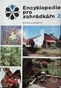 Encyklopedie pro zahrádkáře 2. svazek