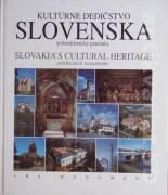 Kultúrne dedičstvo Slovenska (architektonické pamiatky) / Slovakia´s Cultural Heritage (architectural monuments)