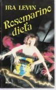 Rosemarino dieťa