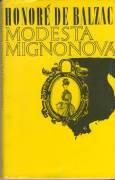 Modesta Mignonová