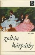 Zoltán Kárpáthy