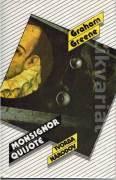 Monsignor Quijote (1991)