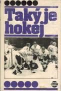 Taký je hokej