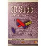 3D Studio Max R1. x, 2. 0, 2. 5, VIZ R1 a R2