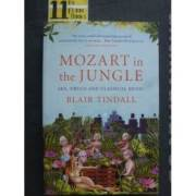 Mozart in the Jungle - Sex, Drugs and Classical Music