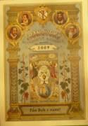 xxxxxxx - TRANOVSKÝ Evanjelický kalendár 2009