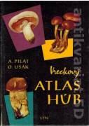 Vreckový atlas húb (1972)