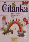 Čítanka pre 2. ročník základných škôl