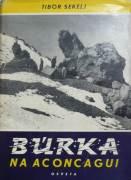 Sekelj Tibor - Búrka na Aconcagui