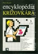Encyklopécia krížovkára 3.