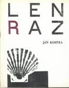 Len raz - Ján Kostra