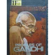 Profiles of Gandhi