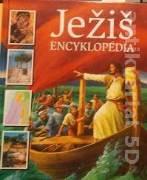 Rocková Lois - Ježiš Encyklopédia