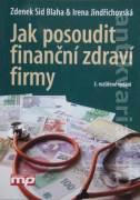 Jak posoudit finanční zdraví firmy (3. rozšírené vydání)