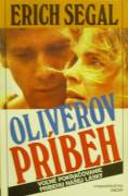 Segal Erich - Oliverov príbeh