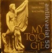 Waldapfel Trencsényi Imre - Mytologie