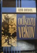 Deuel Leo - Odkazy vekov