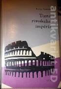 Varnalis Kostas - Tiene rímskeho impéria