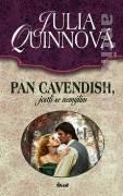 Pan Cavendish, jestli se nemýlím