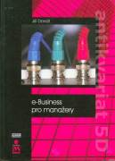 e - Business pro manažery