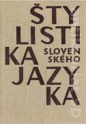 Štylistika slovenského jazyka