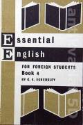 Essential English For Foreign Students Book 4