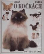 Veľká kniha o kočkách
