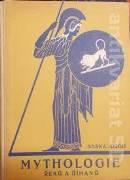 Saska - Groh - Mythologie Řeků a Římanů / 1949 /