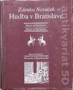 Hudba v Bratislave