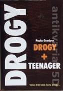 Drogy - Teenager