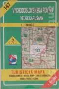Východoslovenská rovina - Veľké Kapušany