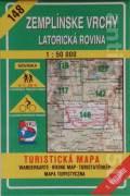 Zemplínske vrchy - Latorická rovina