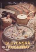 Slovenská kuchyňa