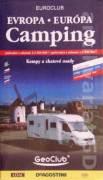 Evropa - Európa Camping (Kempy a chatové osady)