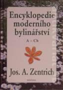 Encyklopedie moderního bylinářství A - Ch