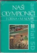 Naši olympionici