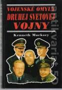 Vojenské omyly druhej svetovej vojny