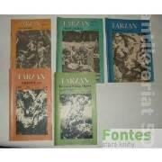 Tarzan I. - V.