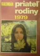 kolektív - Priateľ rodiny 1979