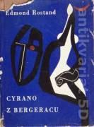 Cyrano z Bergeracu (Veršovaná hrdinská komédia v piatich dejstvách)
