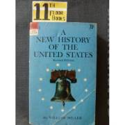 A New History of the United States